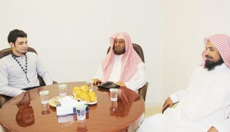 شركة الاندية الرياضية بودي ماسترز تمدد الحسم الخاص بمنسوبي تحفيظ الرياض (2)