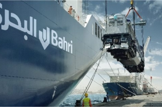 وظائف إدارية شاغرة في شركة النقل البحري - المواطن