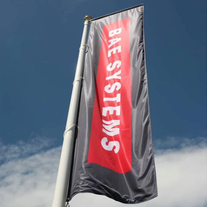 6 وظائف شاغرة لدى فروع شركة BAE SYSTEMS
