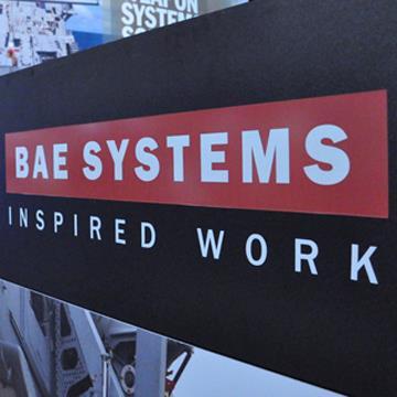 وظائف شاغرة لدى شركة BAE SYSTEMS في الرياض وتبوك