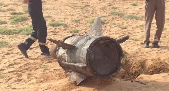 شظايا-اعتراض-الصاروخ-البالستي (4)