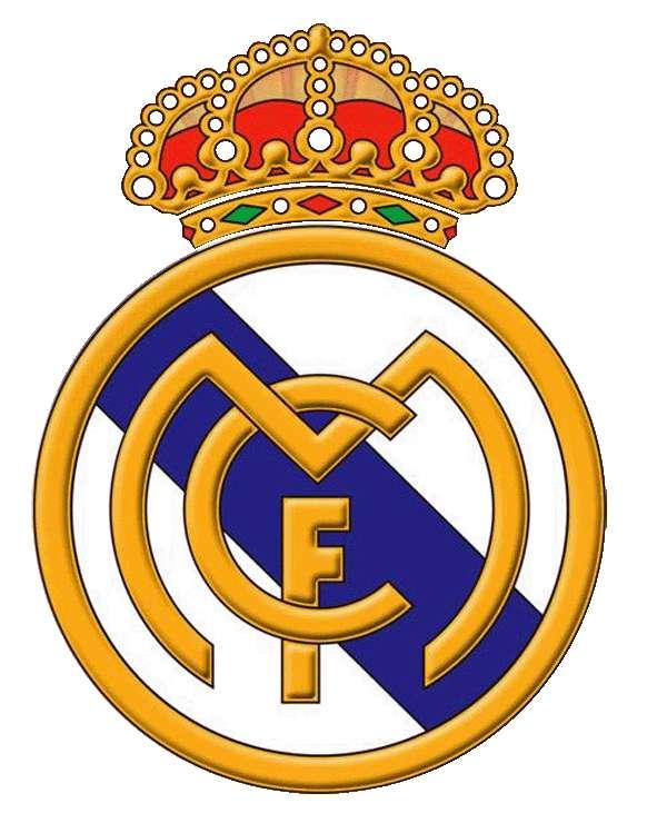 شعار ريال مدريد
