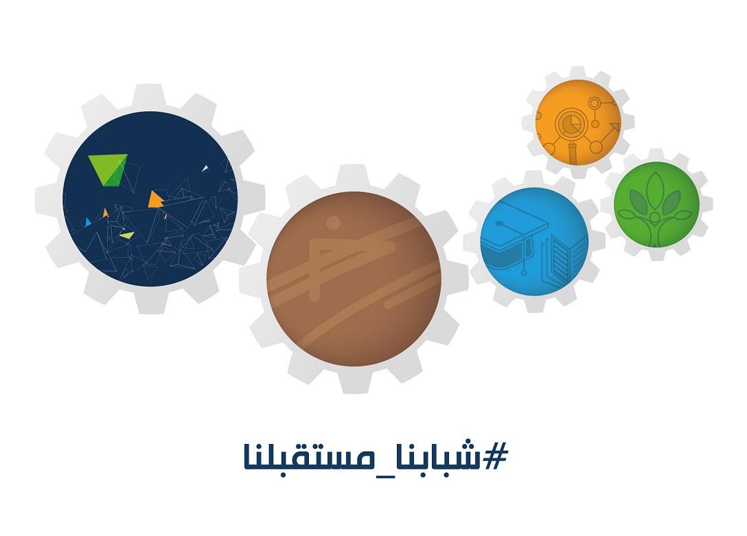 شعار شبابنا مستقبلنا