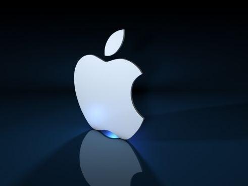 شعار-شركة-آبل