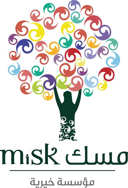 شعار مسك الخيرية