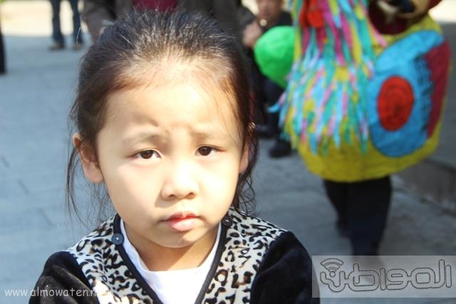 شعب التنين الصيني (4)