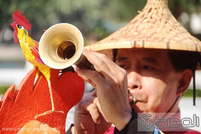 شعب التنين الصيني (5)