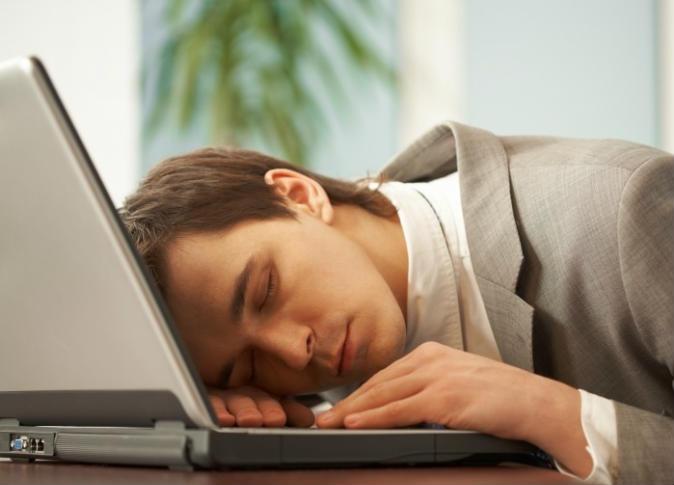 شعور بالتعب ارهاق