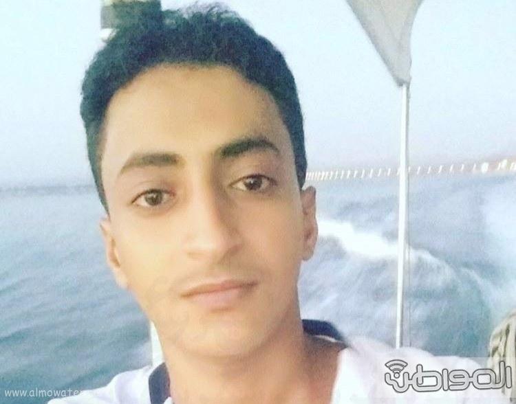 شقيق المفقود ابراهيم هاشم الفلقي بالرحلة البحرية بمحافظة البرك