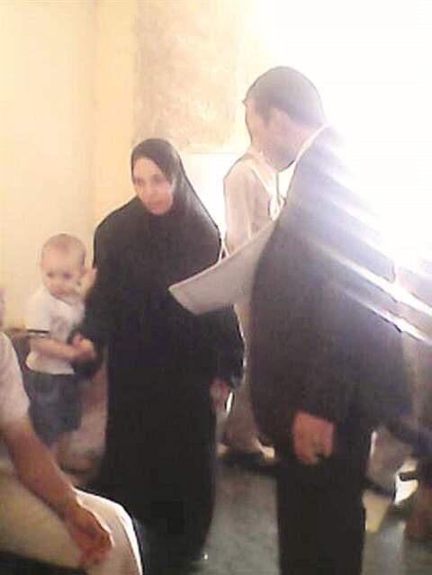 شقيق زوجة قاتل السعودية بمصر