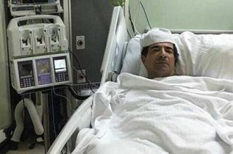 شقيق نجيب الزامل يُطمئن محبيه بعد نقله للعناية المركزة - المواطن