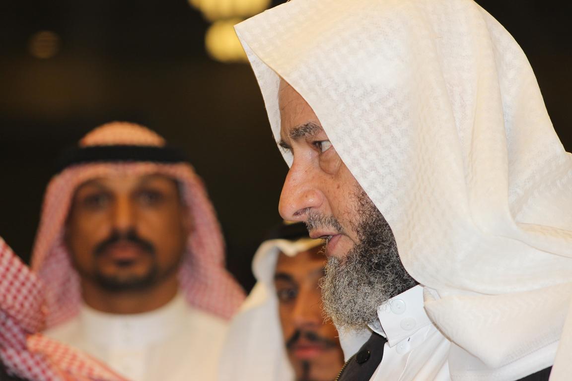 شيخ طائفة الدلالين السابق ناصر حموده