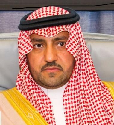 صاحب السمو الملكي الأمير تركي بن عبدالله