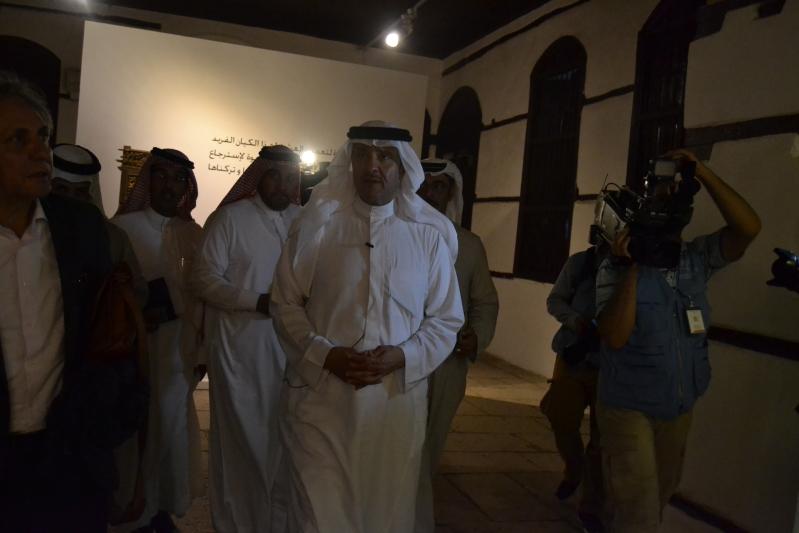 صاحب السمو الملكي الأمير سلطان بن سلمان 1
