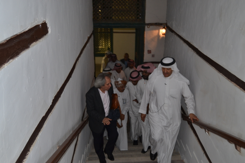 صاحب السمو الملكي الأمير سلطان بن سلمان 2