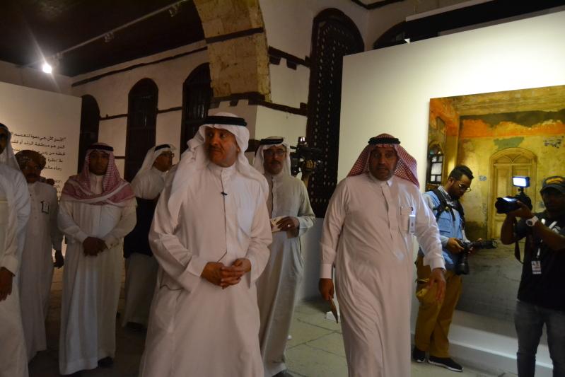 صاحب السمو الملكي الأمير سلطان بن سلمان 3
