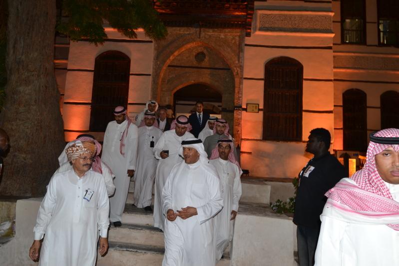 صاحب السمو الملكي الأمير سلطان بن سلمان 4