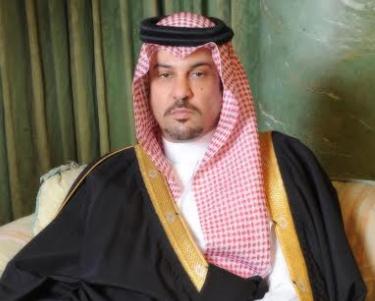 صاحب السمو الملكي الأمير محمد بن سعود الفيصل