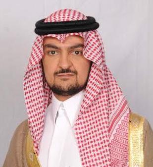 صاحب السمو الملكي خالد بن سعود الفيصل