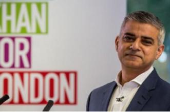 لأول مرة بالتاريخ.. المسلم #صادق_خان يفوز بمنصب عمدة لندن - المواطن