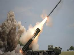 اعتراض صاروخ باليستي أطلقه الحوثيون باتجاه جازان