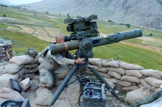 بالفيديو والصور.. صاروخ تاو 2B الأميركي قدرات قتالية ومناورة في الميدان - المواطن