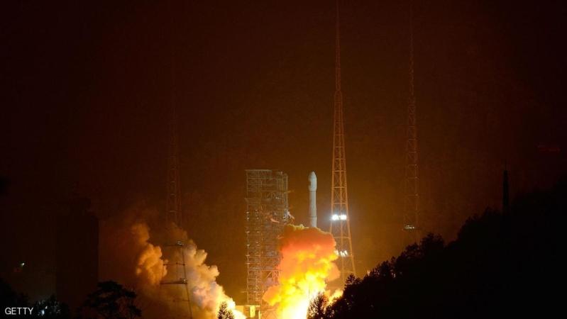 """اختبار صاروخ صيني """"غامض"""" لمواجهة تهديدات الأمن القومي"""