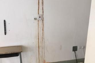 صالة رياضية معيبة رفضتها مدرسة بـ #القنفذة .. وقبلتها #التعليم ! - المواطن