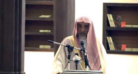 صالح-آل-الشيخ