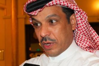 نجم الكرة السعودية صالح الداود