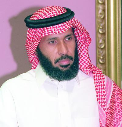 سعود الحمالي
