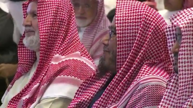 صالح المغامسي عن التعايش المجتمعي (34734594) 