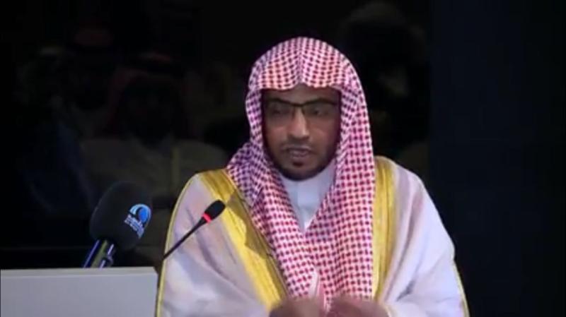 صالح المغامسي عن التعايش المجتمعي (34734595) 