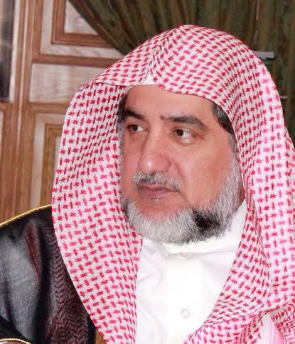صالح ال الشيخ