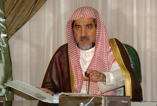 صالح بن عبدالعزيز آل الشيخ