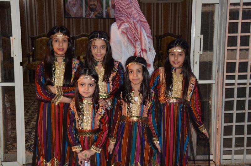 صالح بن عبدالكريم المحيميد يفتتح صيف عرعر 372