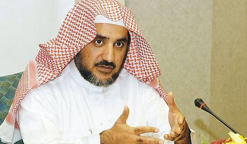 صالح بن عبد العزيزال الشيخ