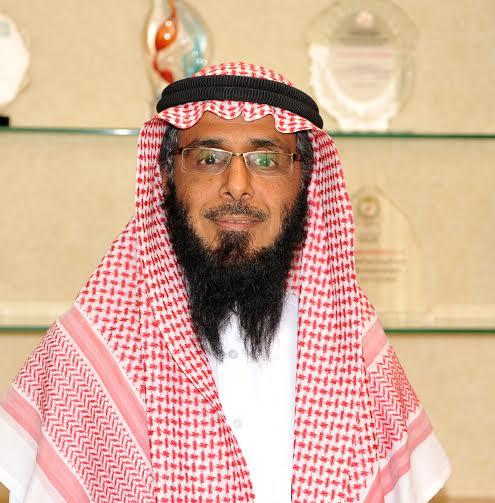 صالح بن ناصر العندس