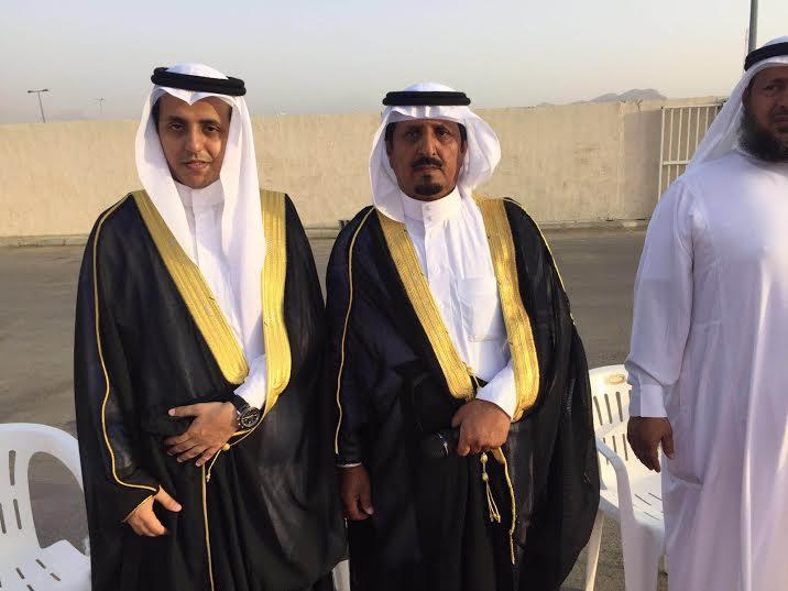 صالح محمد الصميدي الشهري