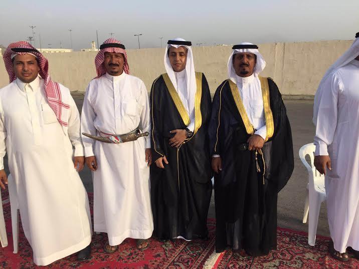 صالح محمد الصميدي الشهري1