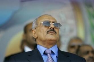 العواضي مرافق علي صالح يظهر بعدأنباء مقتله ويفضح الحوثيين - المواطن
