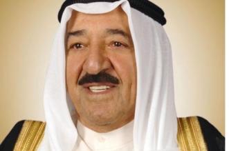 صباح الأحمد الجابر الصباح امير الكويت
