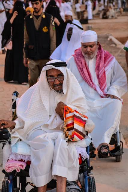 صحافة إسبانيا: سوق عكاظ رحلة ثقافية عبر الزمن إلى ما قبل الإسلام بالمملكة 2