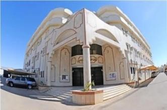 صحة #القصيم بعد رصد حالات كورونا: الوضع بمستشفى الملك فهد التخصصي مطمئن - المواطن