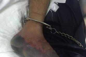 صحة جازان توضح حقيقة قصور مستشفى صبيا في رعاية سجين - المواطن