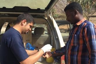 """صحة عسير لـ""""المواطن"""": هذا موقفنا من إصابات ملاريا أهالي تهامة شهران - المواطن"""