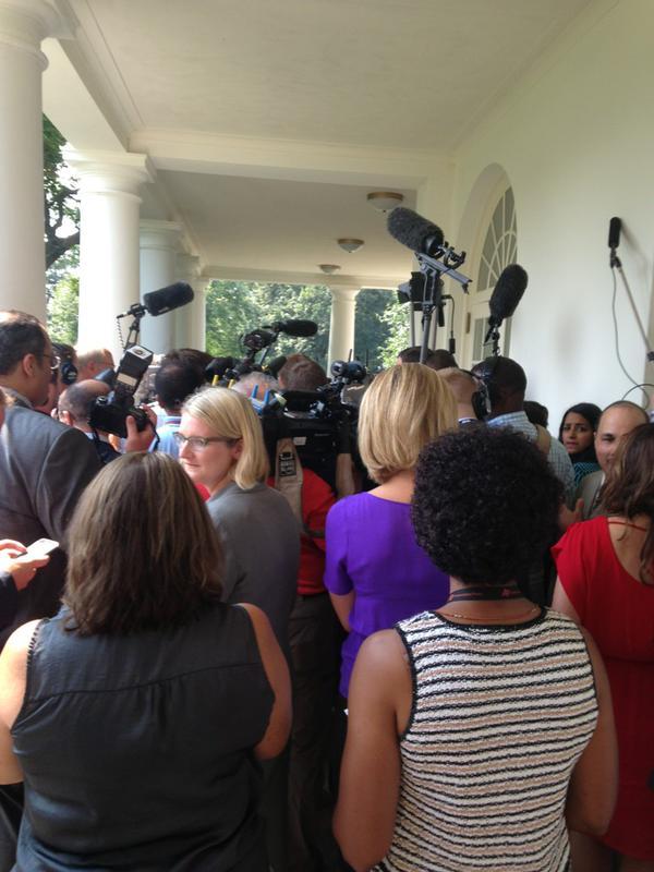 صحفيين-سلمان-أوباما