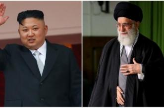 مع اندلاع ثورة الغضب.. تقارير تشير إلى إنفاق نظام الملالي لأموال شعبه في صفقة مع كوريا الشمالية - المواطن