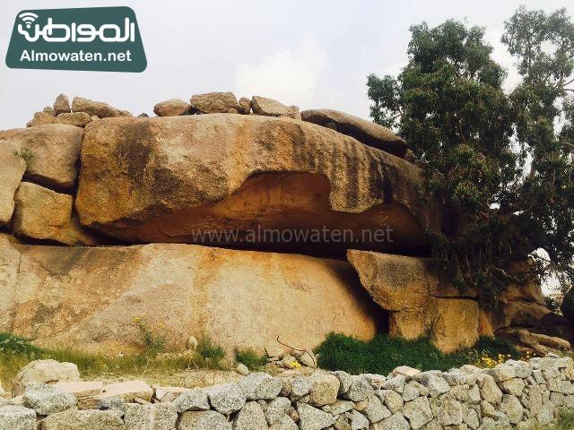 صحيفة المواطن ترصد بلاد ثقيف جنوب محافظة الطائف (2)
