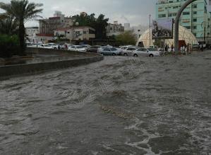وفاة اثنين نتيجة الصعق الكهربائي في #جدة - المواطن